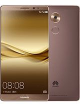 Specification of Motorola Moto Z rival: Huawei  Mate 8.