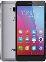 Specification of BlackBerry Passport rival: Huawei Honor 5X.