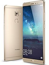 Specification of Coolpad Note 5 rival: Huawei Mate S.