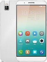 Specification of HTC Desire 820 rival: Huawei Honor 7i.