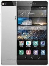 Specification of Verykool s5530 Maverick II rival: Huawei P8.