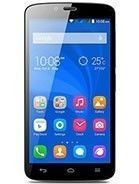 Specification of BlackBerry Q10 rival: Huawei Honor Holly.