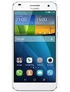 Huawei Ascend G7 tech specs and cost.