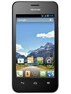 Huawei Ascend Y320 tech specs and cost.
