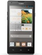 Huawei Ascend G700 tech specs and cost.