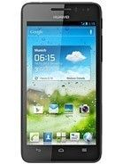 Huawei Ascend G615 tech specs and cost.