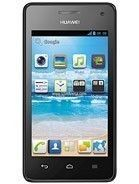 Huawei Ascend G350 tech specs and cost.