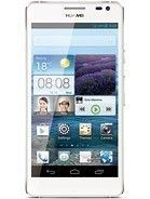 Specification of HTC Desire 820 rival: Huawei Ascend D2.