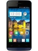 QMobile Noir A120 tech specs and cost.