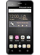 Specification of LG K8 rival: QMobile Noir i6 Metal HD.