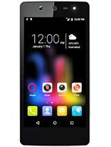 Specification of Maxwest Gravity 5 rival: QMobile Noir S5.