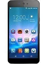 Specification of Intex Aqua Star 2 rival: QMobile Linq L15.
