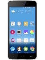 Specification of Apple iPhone 6 rival: QMobile Noir LT600.