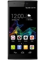 QMobile Noir Z8 tech specs and cost.