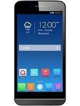Specification of Alcatel Pixi 4 (5) rival: QMobile Noir LT250.
