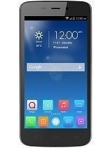 QMobile Noir LT150 tech specs and cost.