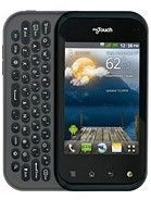 Specification of ZTE Skate rival: T-Mobile myTouch Q.