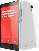 Specification of Verykool s5530 Maverick II rival: Xiaomi Redmi Note Prime.