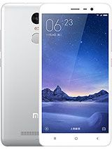 Specification of ZTE Blade V Plus rival: Xiaomi Redmi Note 3 (MediaTek).