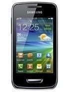 Samsung Wave Y S5380 tech specs and cost.