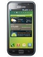 Specification of LG Optimus Elite LS696 rival: Samsung I9001 Galaxy S Plus.