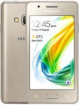 Specification of Lava A68 rival: Samsung Z2.