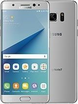 Specification of Huawei P9 rival: Samsung Galaxy Note7 (USA).