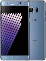 Specification of Huawei Y7 Prime  rival: Samsung Galaxy Note 7.