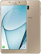 Specification of Vivo X9 rival: Samsung Galaxy A9 Pro (2016).