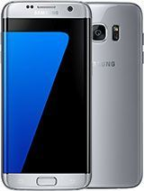 Specification of ZTE nubia Z11 rival: Samsung Galaxy S7 edge.