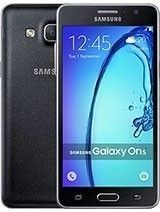 Specification of Maxwest Gravity 5 LTE rival: Samsung Galaxy On5.