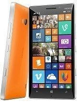 Nokia Lumia 930 tech specs and cost.