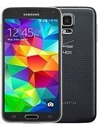 Specification of LG G4 rival: Samsung Galaxy S5 (USA).