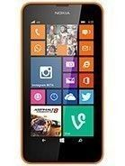 Nokia Lumia 635 tech specs and cost.