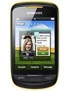 Samsung S3850 Corby II tech specs and cost.