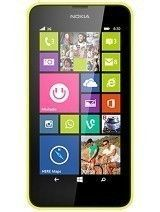 Nokia Lumia 630 tech specs and cost.