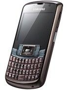 Samsung B7320 OmniaPRO tech specs and cost.