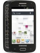 Samsung Galaxy S Relay 4G T699 tech specs and cost.