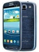 Specification of Prestigio MultiPhone 5044 Duo rival: Samsung Galaxy S III T999.