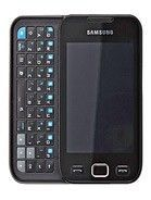 Samsung S5330 Wave533 tech specs and cost.