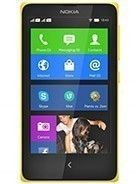 Nokia X tech specs and cost.