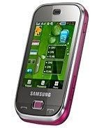 Samsung B5722 tech specs and cost.