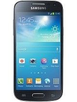 Specification of Samsung I9300I Galaxy S3 Neo rival: Samsung I9190 Galaxy S4 mini.