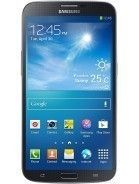 Specification of BlackBerry Q10 rival: Samsung Galaxy Mega 6.3 I9200.