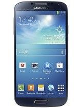 Samsung I9505 Galaxy S4 tech specs and cost.