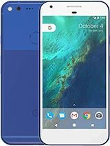 Specification of Google Pixel 2  rival: Google Pixel XL.