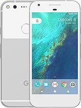 Specification of Alcatel Idol 4s rival: Google Pixel.