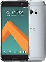 Specification of Huawei Y7 Prime  rival: HTC 10.
