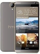 Specification of Huawei Mate 9 rival: HTC One E9+.