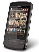 HTC Touch2 tech specs and cost.